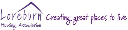 Loreburn site logo